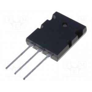 2SC5200 NPN Transistor 15A 230V 3Pin TO-3PL (Complimentary 2SA1943)