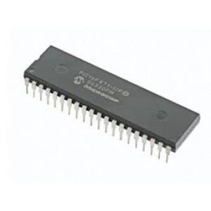 PIC16F874 40 pin DIP Microchip