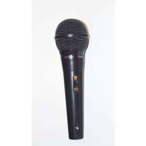 VAM47 Dynamic Microphone Black