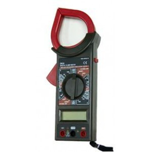 EM266 Digital Clamp Multimeter