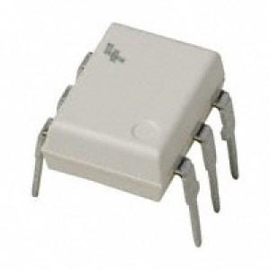 MOC3041 / MOC3040 Optocoupler Triac 6 Pin 400V