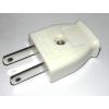 2 Pin AC Flat American Male Plug