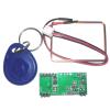 RFID Reader Module and Tag Key Fob 125Khz