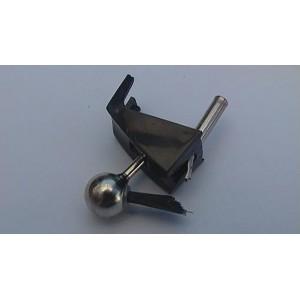 Stanton D680 MK II stylus replacement