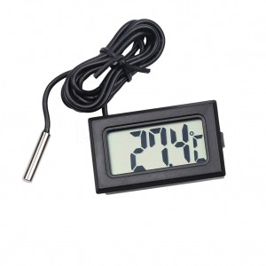 TPM-10 Digital Thermometer with Probe