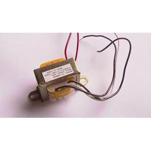 Transformer 230V 6-0-6 300ma