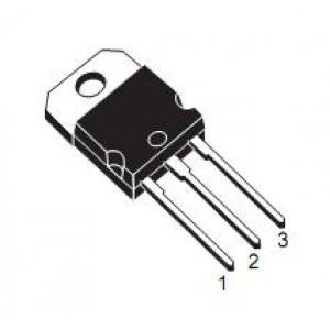 TIP36C 100V 25A 3Mhz TOP3 PS transistor