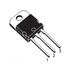 2SC3181 2SC51 TO3P NPN Power Transistor