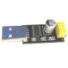B63 USB to ESP8266 Serial Wireless Wifi Module Developent Board