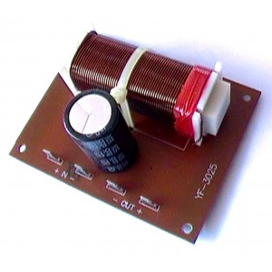 Low Pass 100W Crossover