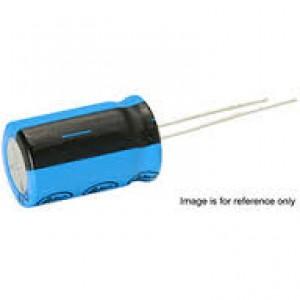CAP 100uF 100V (NP - Bipolar) Capacitor