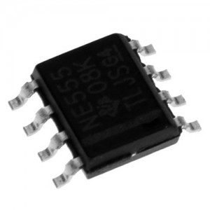 LM555CN NE555 555  8P SMD Timer IC