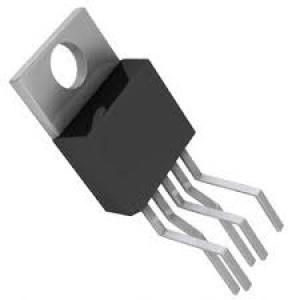 TDA2030A 18W Hi-Fi Amplifier Pentawatt