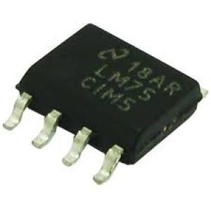 LM75CIMX-5 SOIC8 Temperature Sensor