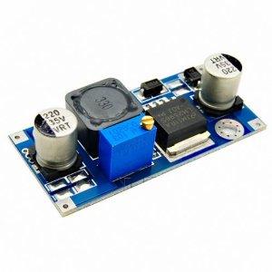 LM2596 1.5V-35V Adjustable Step Down Module DC / DC BUCK 3A