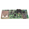 3.7V Lithium Battery Charger 5V USB Power Input/Output (Battery Bank)
